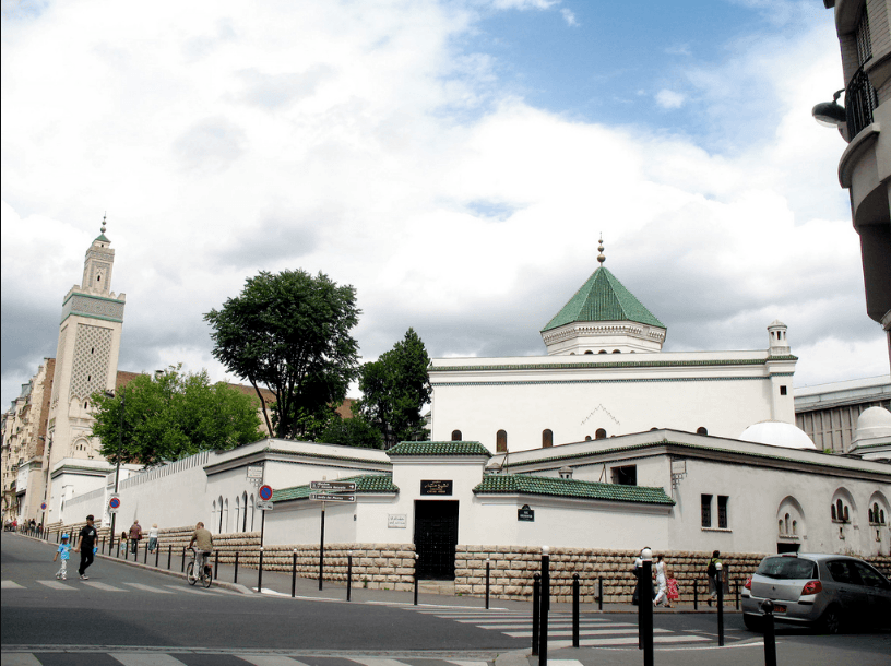 Masjid Raya Paris