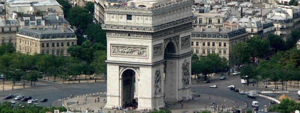 Arc de Triomphe-5