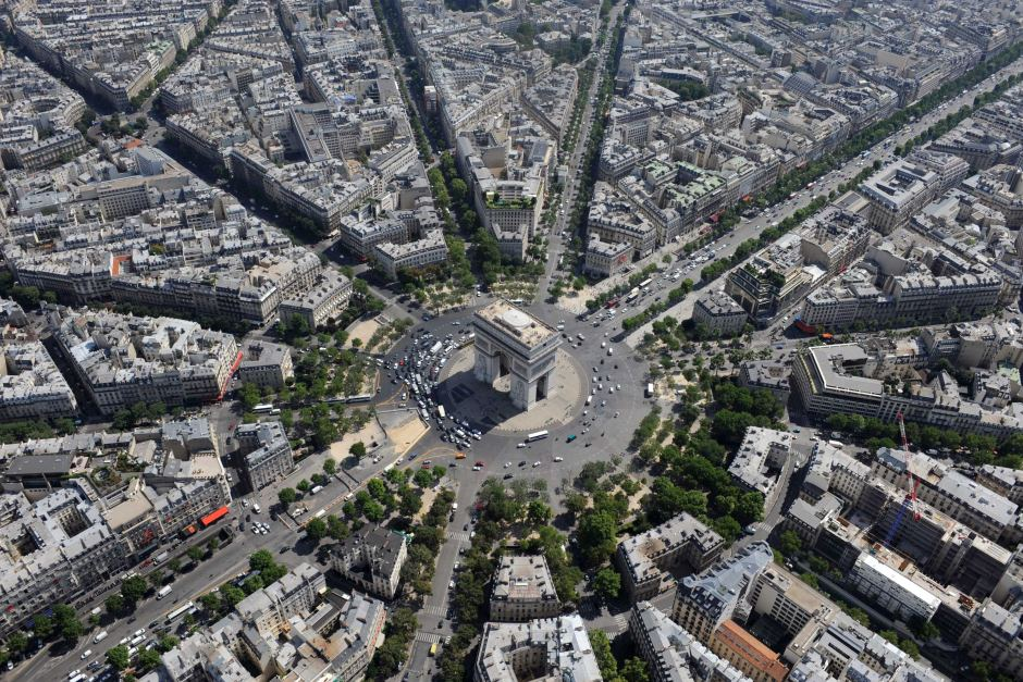 Champs Elysees 4