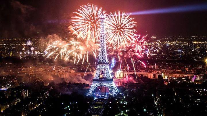 Fakta Tersembunyi Menara Eiffel