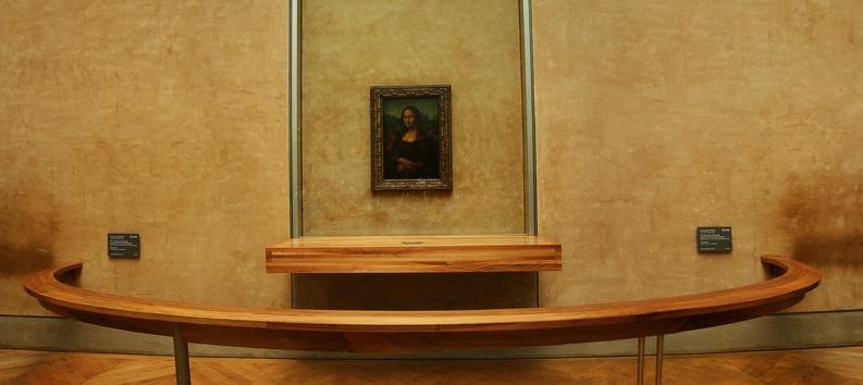 Koleksi Museum Louvre
