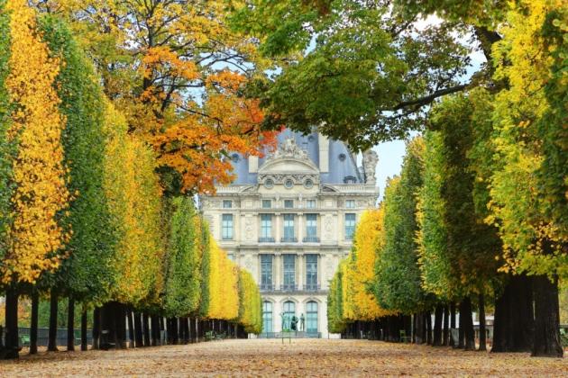 "Paket Wisata Eropa ""11 Hari Paris – Spain"" November / Desember 2018"