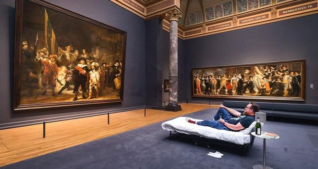 Rijksmuseum of Amsterdam