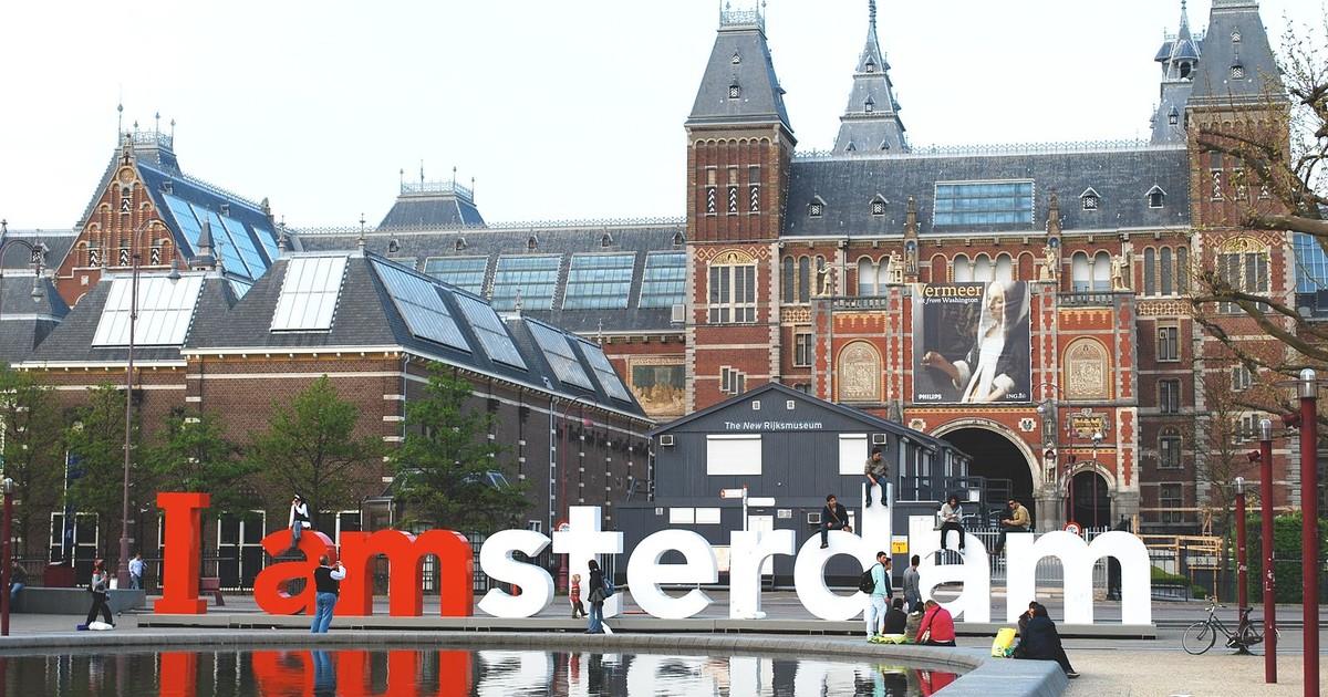Rijksmuseum Masuk dalam 100 Situs Peninggalan Belanda Terbaik