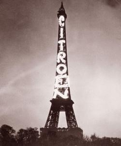 Tujuh Fakta dari Menara Eiffel yang Perlu Anda Ketahui