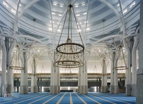 Masjid Raya Roma