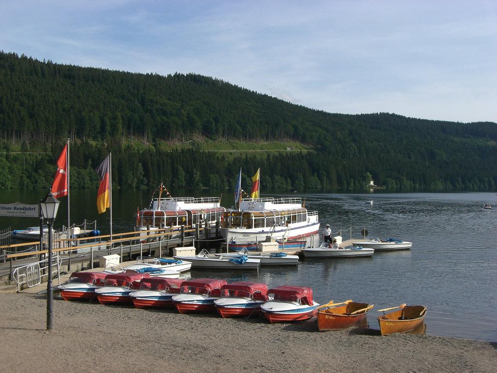 Danau Titisee