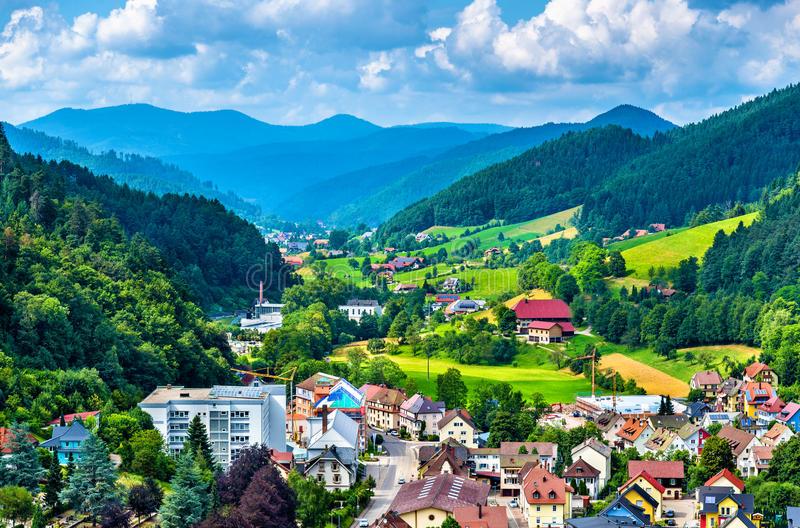 Black Forest Jerman, Wisata Alam ke Hutan Terbesar di Jerman