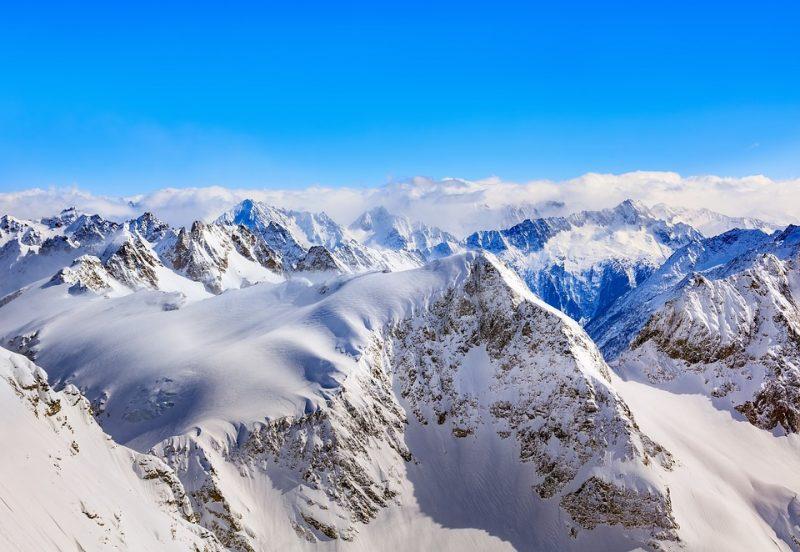 gunung titlis