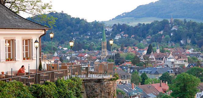 Obyek Wisata Menarik di Area Black Forest - Freiburg