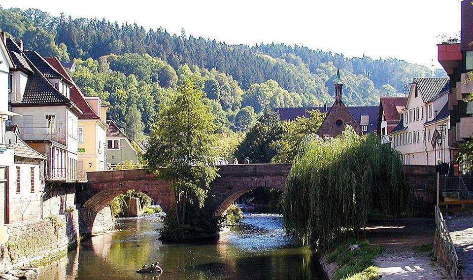 Wisata ke Black Forest