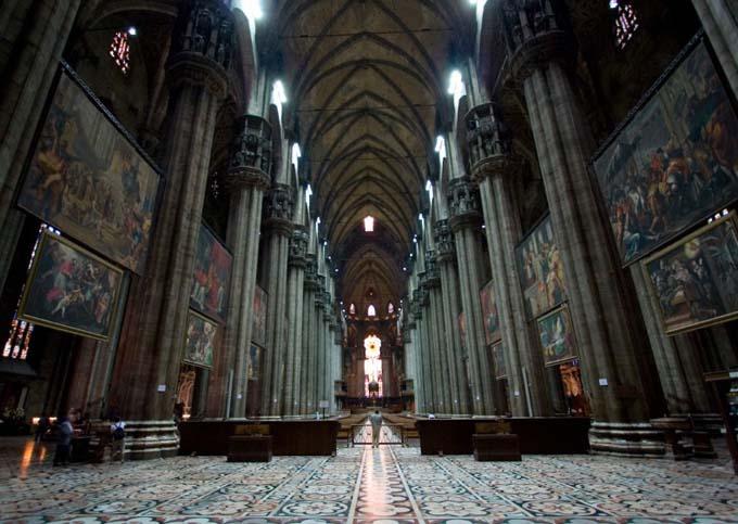 Katedral Milan