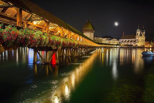 jembatan kapel