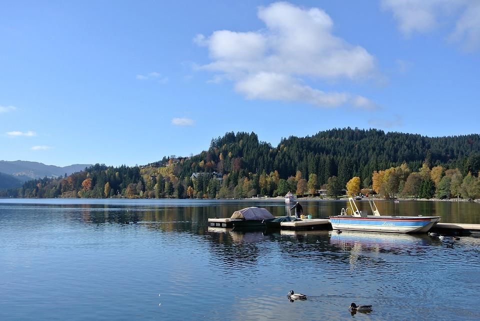 Danau Tititsee