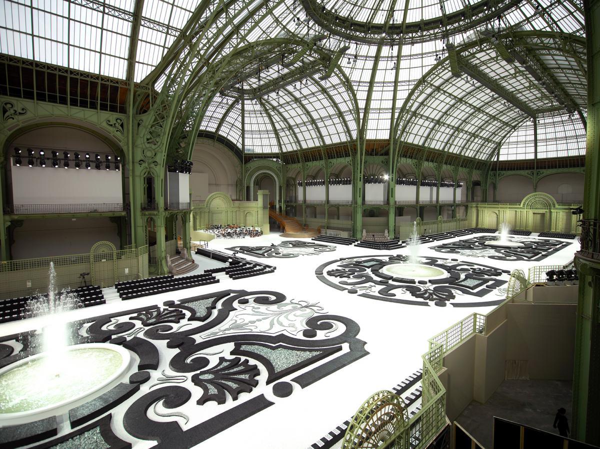 Fakta Menarik Tentang Grand Palais
