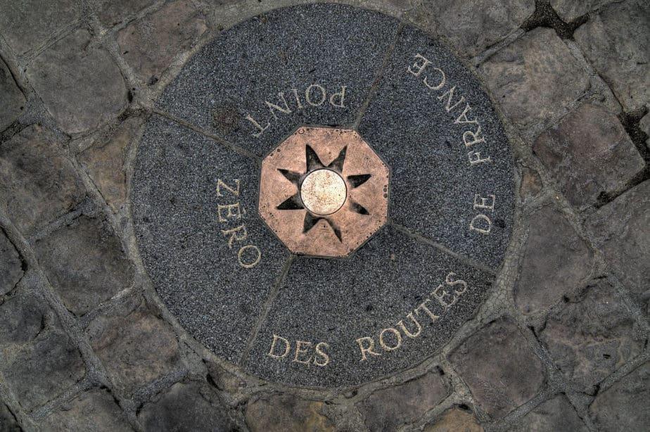 katedral notredame de paris salah satu gereja tertua di