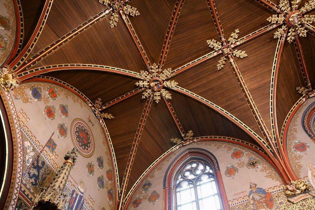 Kunjungi City Hall Bruges Untuk Melihat Arsitektur Yang Indah