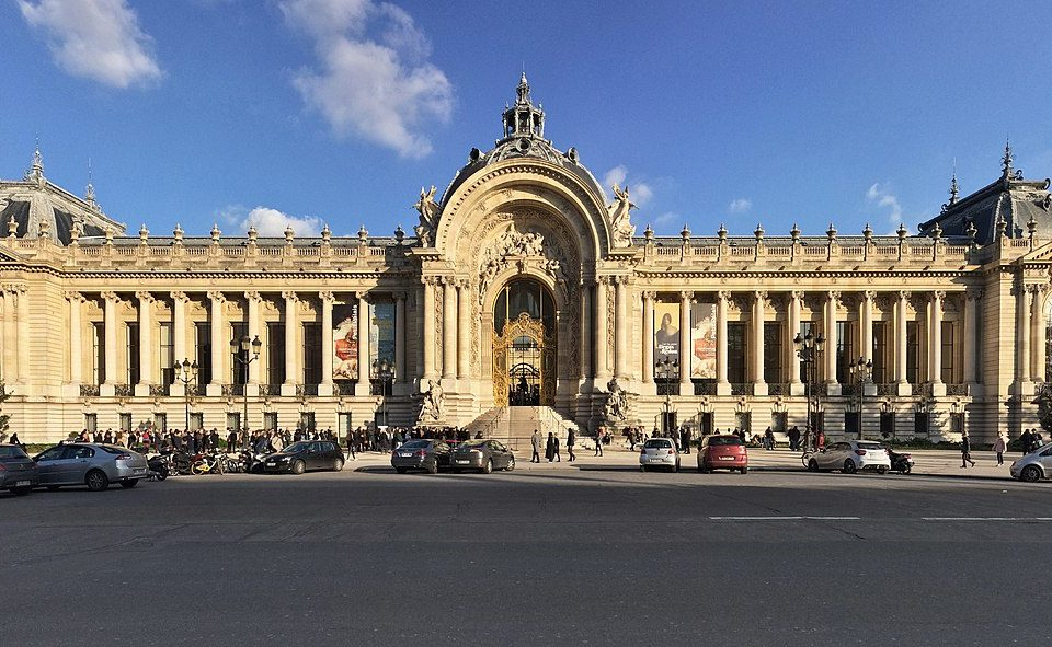 Petit Palais Paris, Permata Seni Klasik dan Modern di Ibukota Perancis