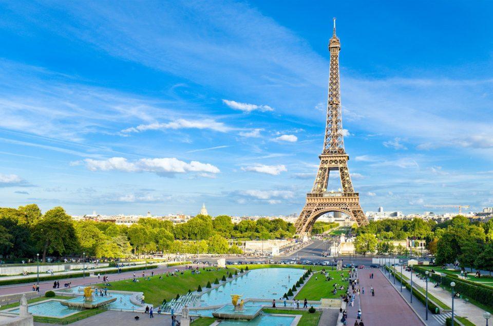 6 Tips Yang Harus Kamu Tau Sebelum Liburan Ke Menara Eiffel, Paris