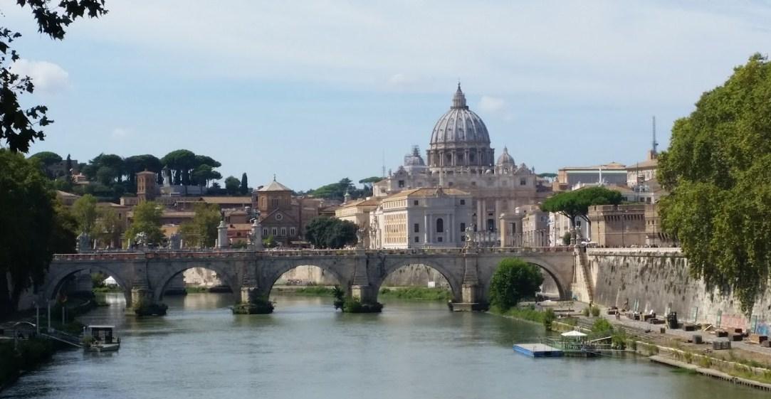 Tips Mengunjungi St. Peter's Basilica