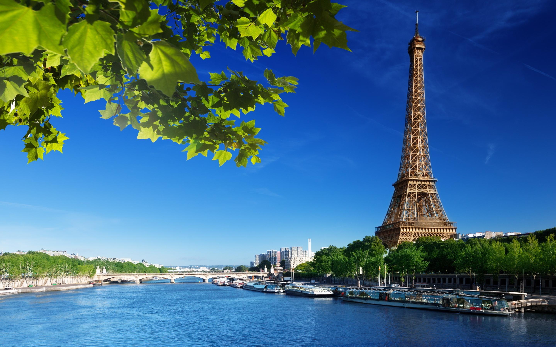 Paket Tour Eropa Barat Wisata Muslim Agustus 8 Hari 7 Malam Musim Panas (Summer)