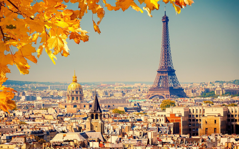 Paris-in-Autumn